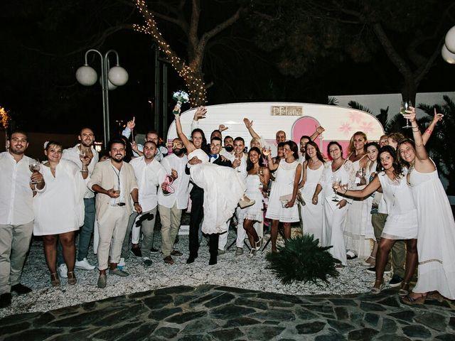 La boda de Juanito y Rebeca en Malgrat De Mar, Barcelona 16