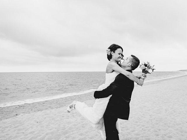 La boda de Juanito y Rebeca en Malgrat De Mar, Barcelona 20