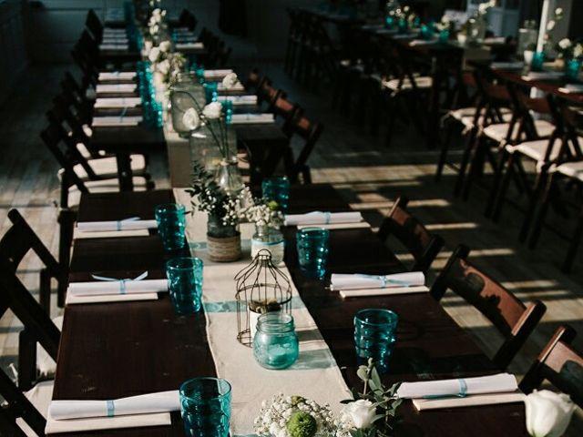 La boda de Juanito y Rebeca en Malgrat De Mar, Barcelona 24