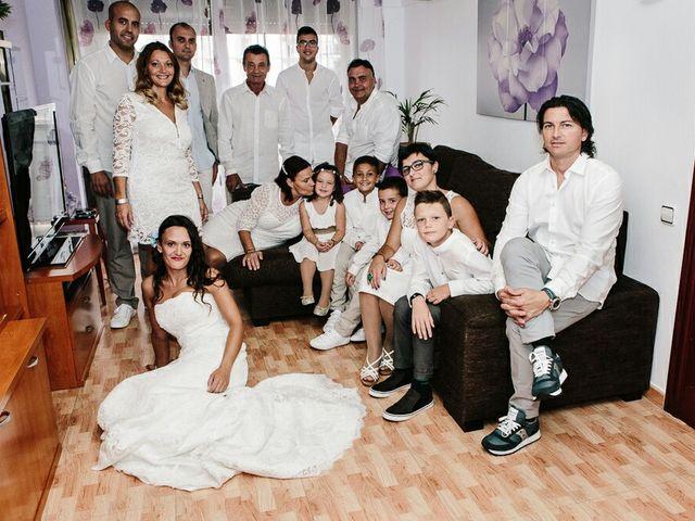 La boda de Juanito y Rebeca en Malgrat De Mar, Barcelona 26