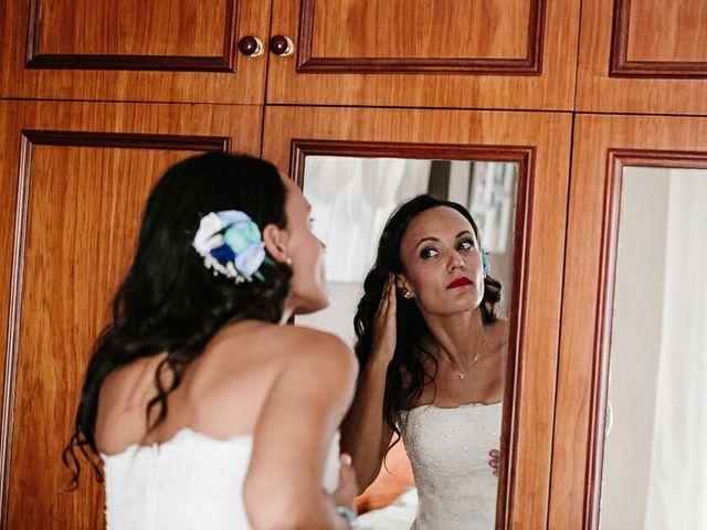 La boda de Juanito y Rebeca en Malgrat De Mar, Barcelona 28