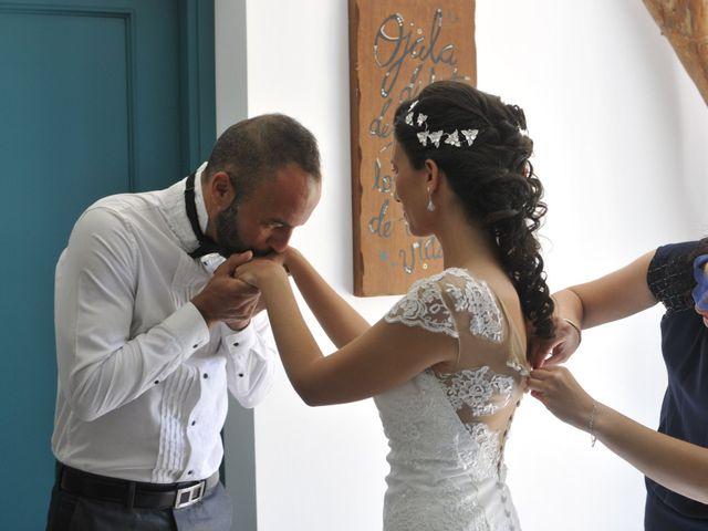 La boda de Raúl y Maribel en El Palmar, Cádiz 3
