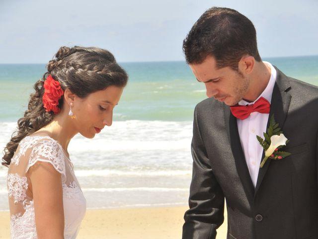 La boda de Raúl y Maribel en El Palmar, Cádiz 7