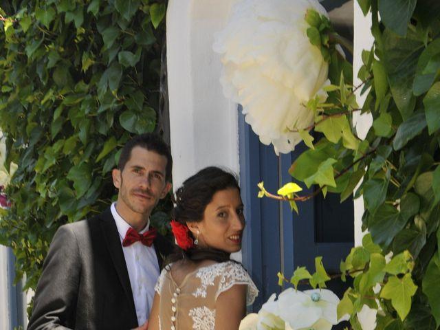 La boda de Raúl y Maribel en El Palmar, Cádiz 14