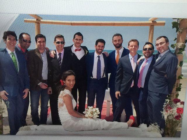 La boda de Raúl y Maribel en El Palmar, Cádiz 21