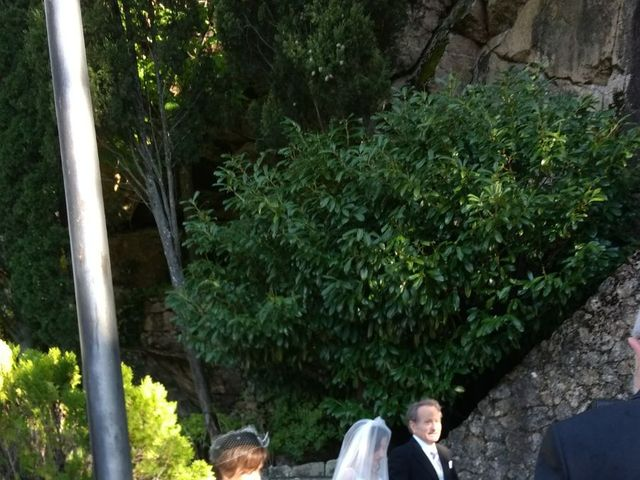 La boda de Fernando y Alma en Miraflores De La Sierra, Madrid 2
