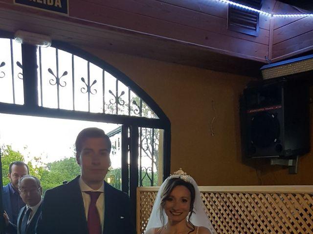 La boda de Fernando y Alma en Miraflores De La Sierra, Madrid 4