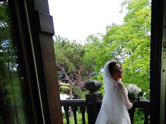 La boda de Fernando y Alma en Miraflores De La Sierra, Madrid 5
