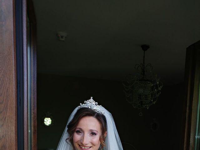 La boda de Fernando y Alma en Miraflores De La Sierra, Madrid 6