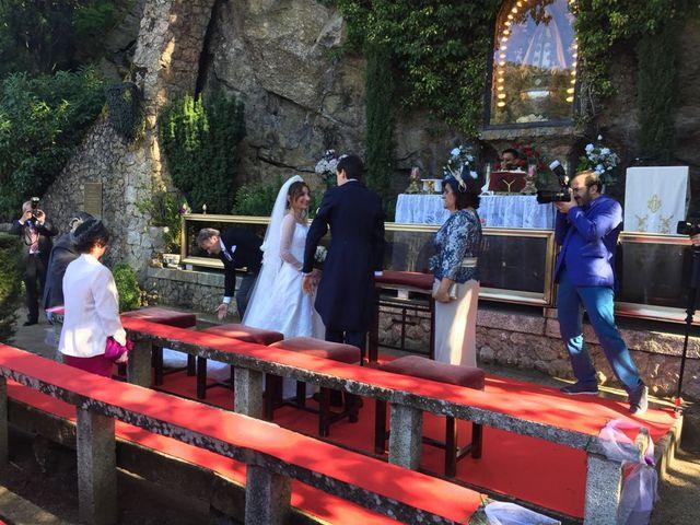 La boda de Fernando y Alma en Miraflores De La Sierra, Madrid 7