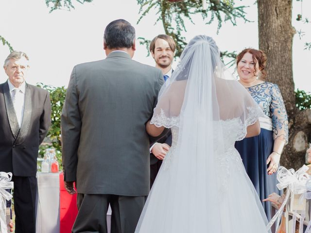 La boda de Diego y Vanessa en Sant Boi De Llobregat, Barcelona 2