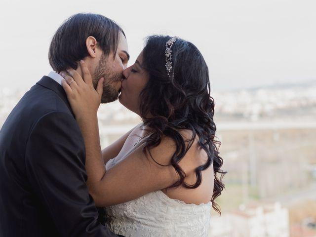 La boda de Diego y Vanessa en Sant Boi De Llobregat, Barcelona 7