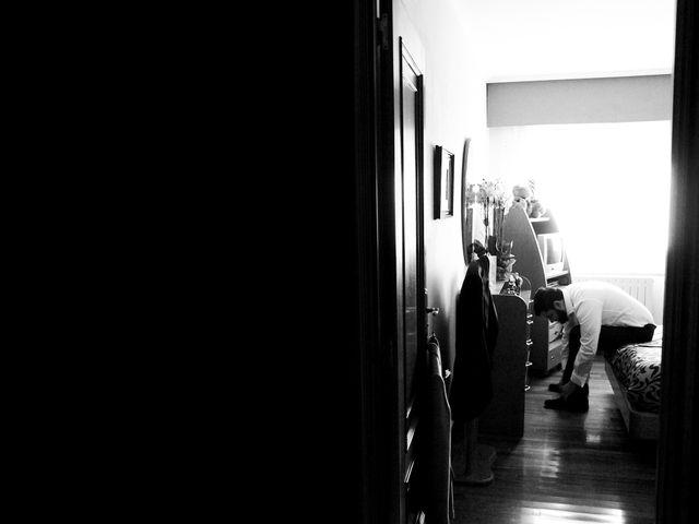 La boda de David y Iris en Redondela, Pontevedra 8