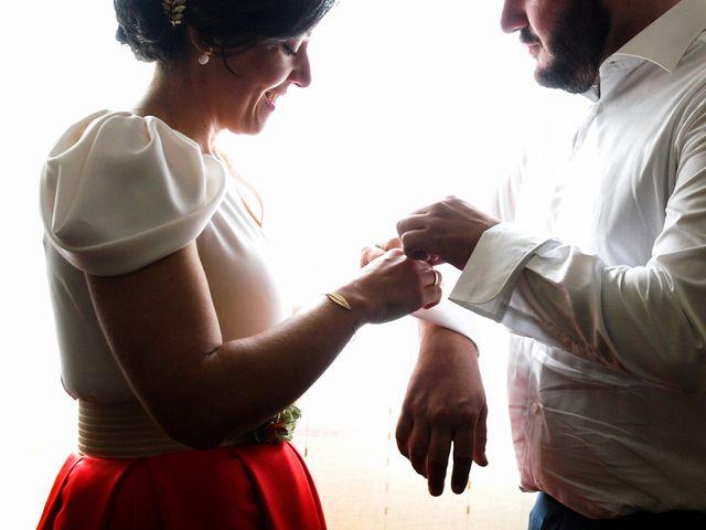La boda de David y Iris en Redondela, Pontevedra 9