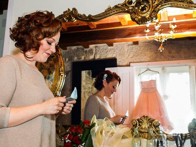 La boda de David y Iris en Redondela, Pontevedra 20