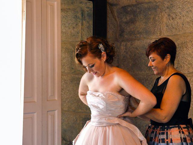 La boda de David y Iris en Redondela, Pontevedra 22