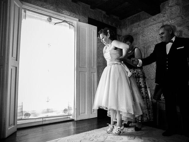 La boda de David y Iris en Redondela, Pontevedra 23