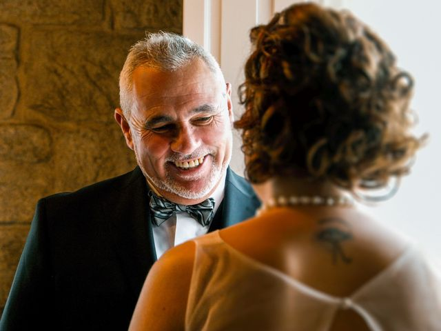 La boda de David y Iris en Redondela, Pontevedra 27