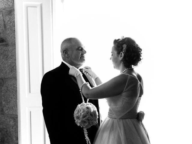 La boda de David y Iris en Redondela, Pontevedra 28