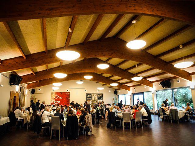 La boda de David y Iris en Redondela, Pontevedra 50