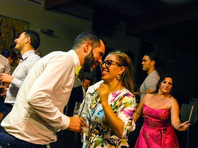 La boda de David y Iris en Redondela, Pontevedra 54