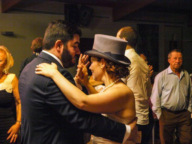 La boda de David y Iris en Redondela, Pontevedra 59