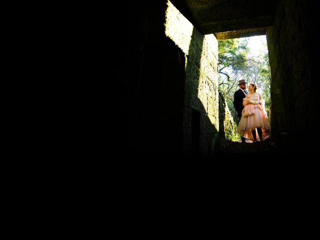 La boda de David y Iris en Redondela, Pontevedra 62