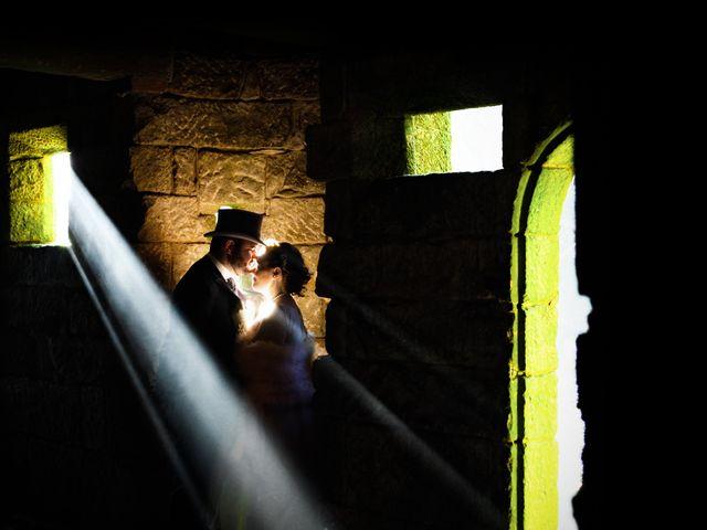 La boda de David y Iris en Redondela, Pontevedra 65