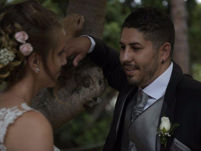 La boda de Eva y Kevin
