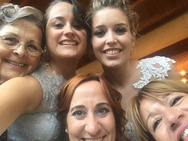 La boda de Lidia y Moisés en Pineda De Mar, Barcelona 3
