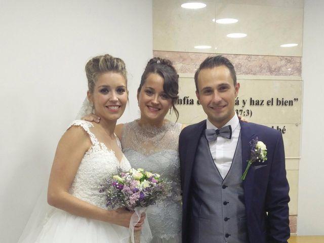 La boda de Lidia y Moisés en Pineda De Mar, Barcelona 6