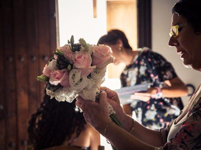 La boda de Patricia y Joaquin en El Rocio, Huelva 5