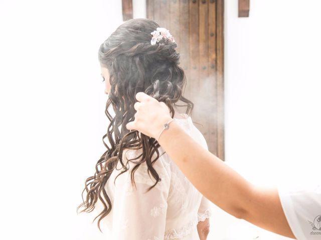 La boda de Patricia y Joaquin en El Rocio, Huelva 6