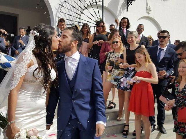 La boda de Patricia y Joaquin en El Rocio, Huelva 7