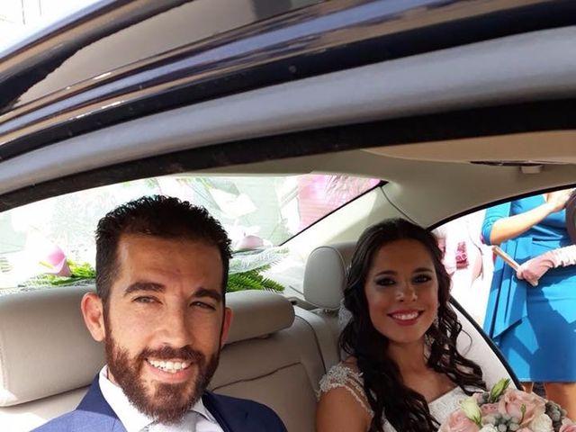 La boda de Patricia y Joaquin en El Rocio, Huelva 8
