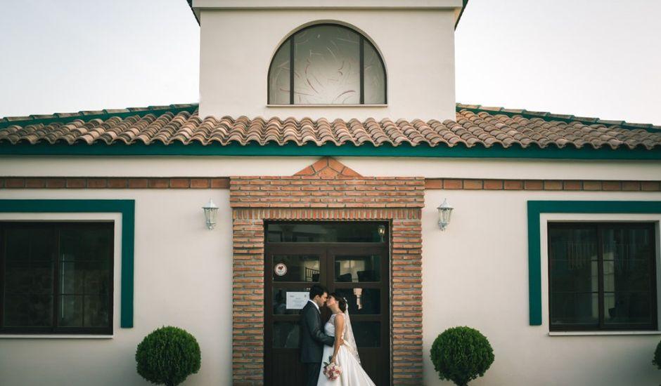 La boda de Juan Diego y Elisabet en Fuengirola, Málaga