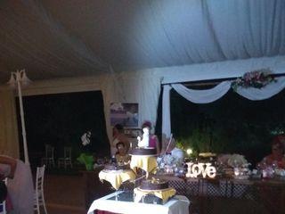 La boda de Christopher  y Estela 2