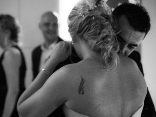 La boda de Vanesa y Pablo 3