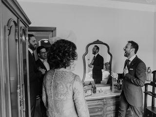 La boda de Abi y Dani 3