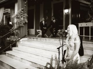 La boda de Sergio y Sindri 1