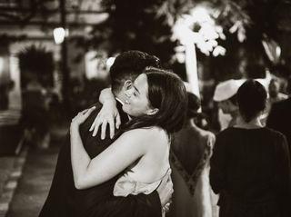 La boda de Sergio y Sindri 2