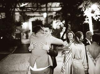 La boda de Sergio y Sindri 3