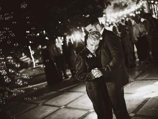 La boda de Sergio y Sindri