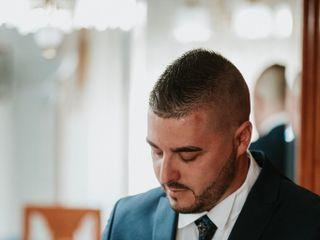 La boda de Estibaliz y Victor 3