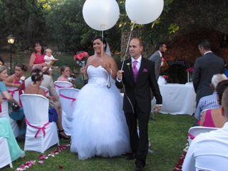 La boda de Jaime y Danielle