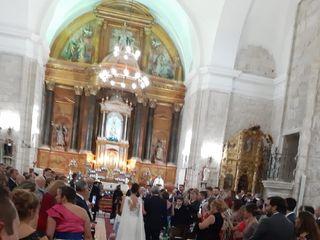 La boda de Verónica  y Roberto 1