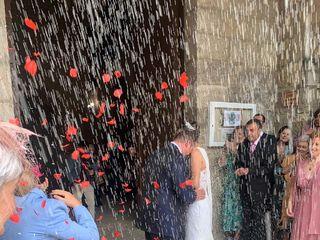 La boda de Verónica  y Roberto 2