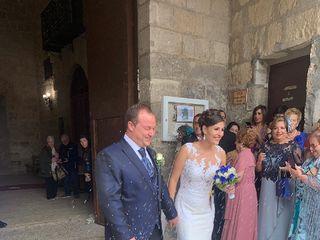 La boda de Verónica  y Roberto 3