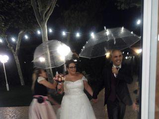 La boda de Carlos y Cristina 3
