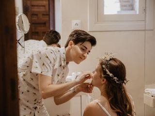 La boda de Jules y Malin 1